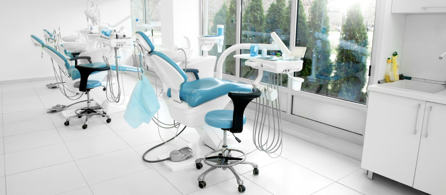 Medical and Dental Surgery Cleaning